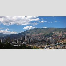 Travel To Medellin Colombia  Travel Podcast
