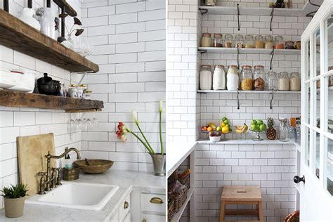 Chalkboard Kitchen Wall Ideas - ideas for a freestanding kitchen