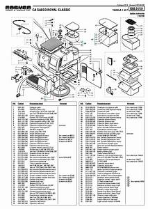 Saeco Magic Deluxe Wiring Diagram Filetype Pdf