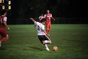 Men's soccer toppled by Maryland Terrapins - The Brown and ...