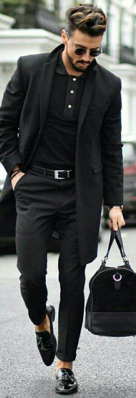 Best 20+ Black Men Styles ideas on Pinterest | Black menu0026#39;s fashion Classic mens fashion and ...