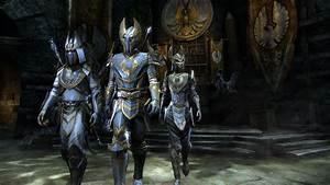 Aldmeri Dominion Base Elder Scrolls Online Guides