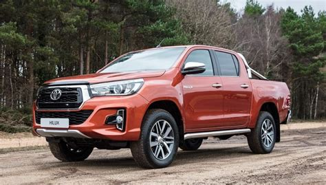 2020 Toyota Hilux by Toyota Hilux 2020 Specs Interior Price 2020 Toyota