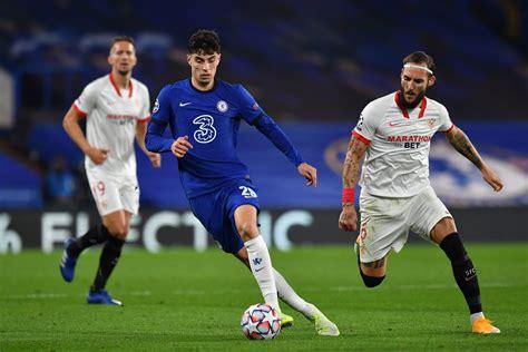 Predicted Chelsea Lineup vs Sevilla: Havertz to Start