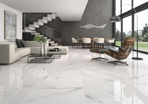 Kitchen Floor Tile Marble by White Marble Floor Living Room 33 In 2019 Italian Marble