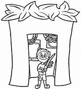 Sukkot Coloring Pages Printable Tabernacles Feast Preschool Simchat Torah Sukkah Familyholiday Jewish Activities Crafts Resize Class Holidays Holiday Related Posts sketch template