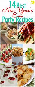 Silvester Snacks Ideen : 14 best new years eve party recipes food pinterest ~ Lizthompson.info Haus und Dekorationen