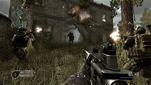 Call Of Dutty 4   Modern Warfare  Pc  Highly Compressed  95