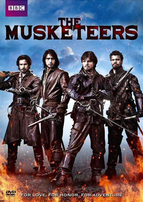 musketeers saison  vf en  complet regarder