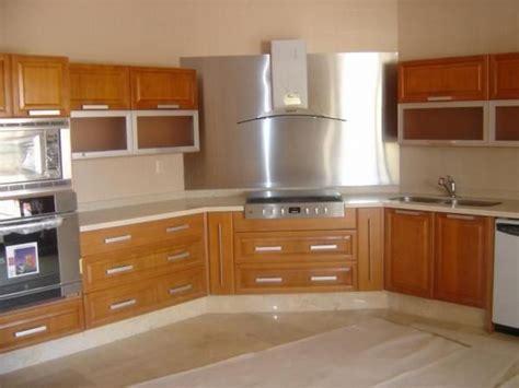 decoracion de una cocina sencilla muebles de cocina