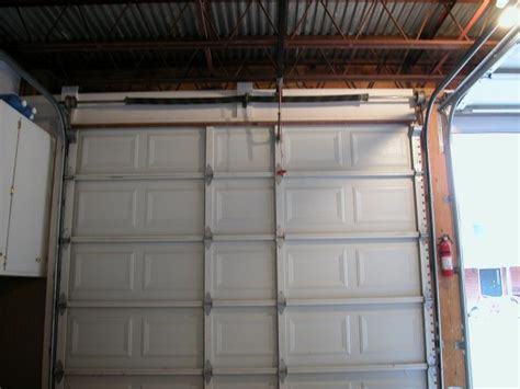 garage door install china garage door installation mlin 57 china garage