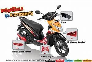 Kredit Motor Honda  Beat Fi