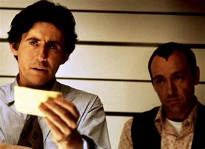 The Roles of a Lifetime: Gabriel Byrne :: Movies ...