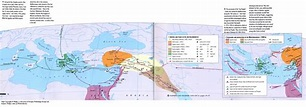 Empires and Trade in the 2nd Millennium BC – Mapping ...