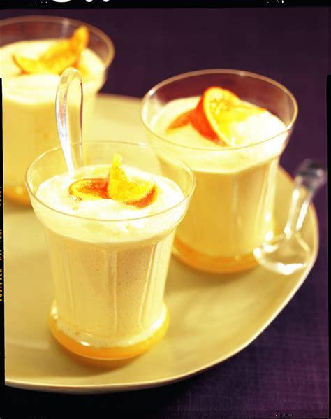 cirons cuisine recette mousse au citron