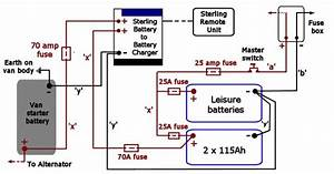 12 Volt Wiring Diagram