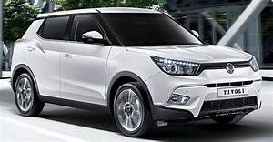 Suv Pas Cher 2017 : tanners ssangyong cardiff great value 4x4 cars suvs crossover cars mpvs people carriers ~ Medecine-chirurgie-esthetiques.com Avis de Voitures