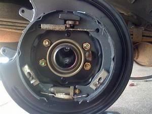 Rear Zj Disc Brakes To Cherokee Xj Chrysler 8 25