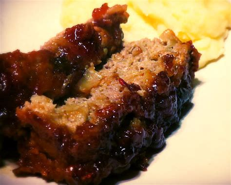 It is one of my family favorite comfort meal! Meatloaf Recipe At 400 Degrees : Turkey Meatloaf Juicy And ...