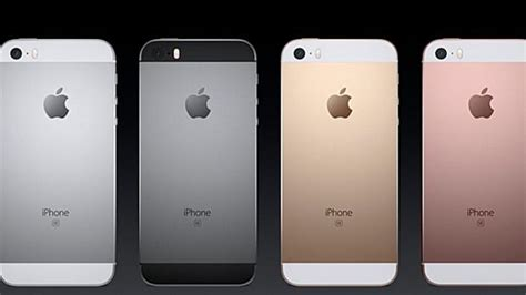 what colors does the iphone 6 come in iphone se vs samsung galaxy s7 it pro