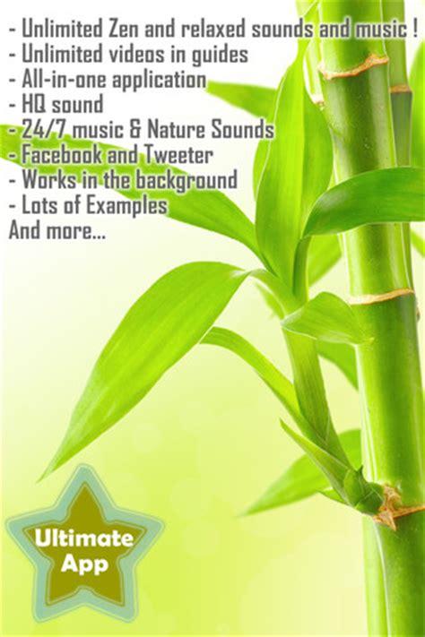 zen unlimited nature music calming sounds for zen gardens