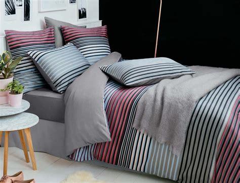 linge de lit descs housse de couette 1 ou 2 personnes aurore baltique linvosges