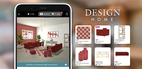 design home apk   android crowdstar