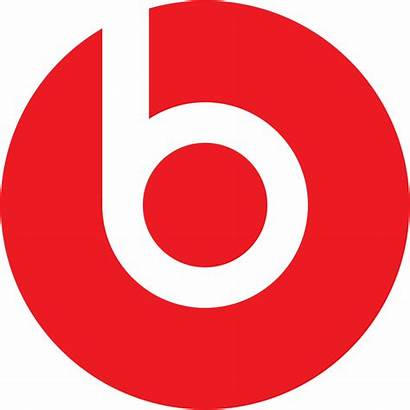 Beats Electronics Svg Logos Brand Circle Headphones