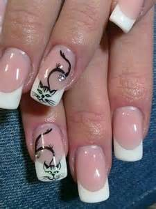 cat nails 15 delicate nail designs for this weekend pretty designs