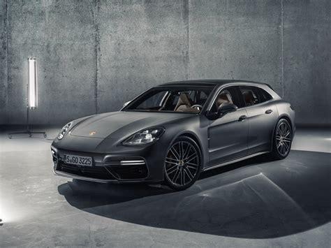 Porsche Panamera 4k Wallpapers by 2018 Porsche Panamera Sport Turismo Hd Cars 4k