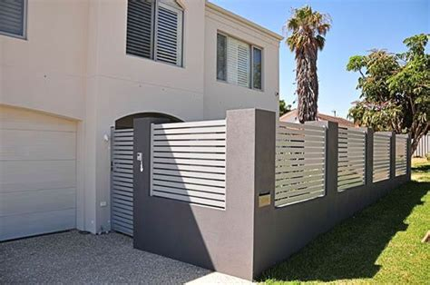 outstanding privacy fence ideas  types