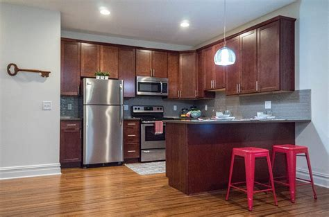 modern apartments now serve rutgers and seminary students