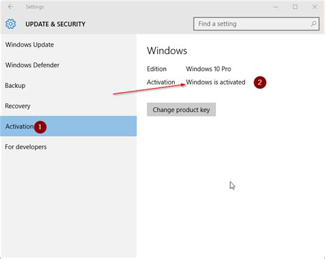 How To Check If Your Windows 10 Is Activated