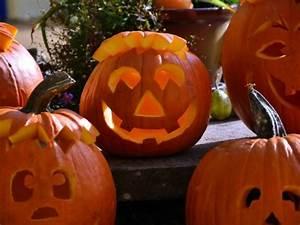 Schöne Halloween Bilder : halloween k rbis selber schnitzen eat smarter ~ Eleganceandgraceweddings.com Haus und Dekorationen