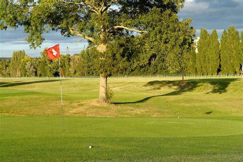 galerie photos golf de maisons laffitte 9 trous proche de