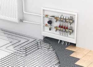 Wie Hoch Ist Der Aufbau Einer Fußbodenheizung : fu bodenheizung kosten tipps aufbau vorteile ~ Michelbontemps.com Haus und Dekorationen