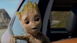 'Guardians Of The Galaxy' Director: 'Groot Is Dead ...