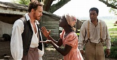 EXTRACTING LUPITA IN 12 YEARS A SLAVE! | Film Review Born ...