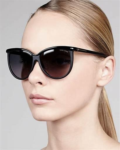 Tom Ford Sunglasses Josephine Enamel Lyst Eyewear