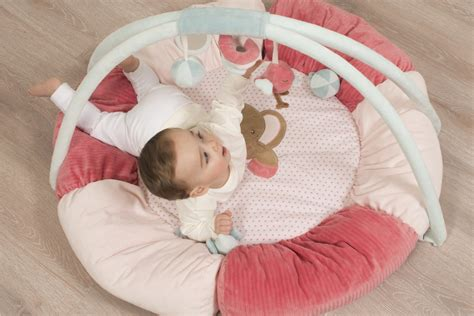 tapis  eveil pour bebe