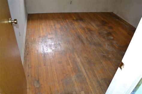 Refinishing Water Damaged Hardwood Floors East Hanover