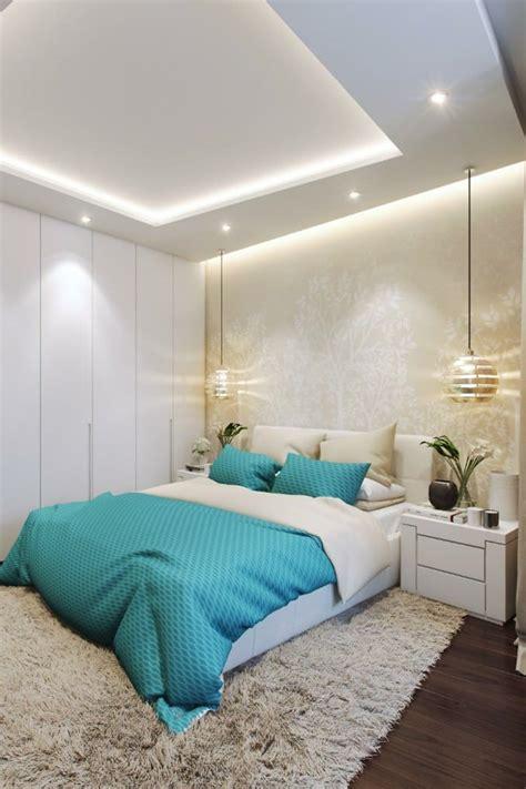 designs stupefiants pour une chambre turquoise