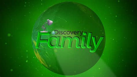 424-Discovery Family-Discovery Communications Spoof Pixar ...