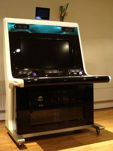 custom arcade cabinet kits b15 sdm designs custom arcade fight stick cabinet arcade