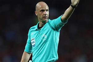 Match officials appointed for Matchweek 14