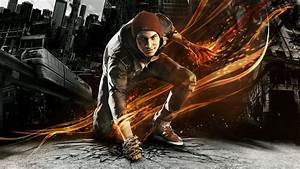 Delsin Rowe - Infamous: Second Son [3] wallpaper - Game ...