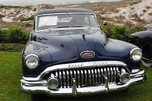 Buick Roadmaster Series 50 And 70 1952 Chassis Wiring