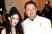 Elon Musk's girlfriend history - who has the $20billion ...