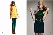 Paranoia fashion, | Fashion, Outfits, Paranoia