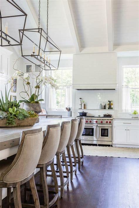 chaise de cuisine blanche chaise cuisine moderne jazz blanche cuisine nous a